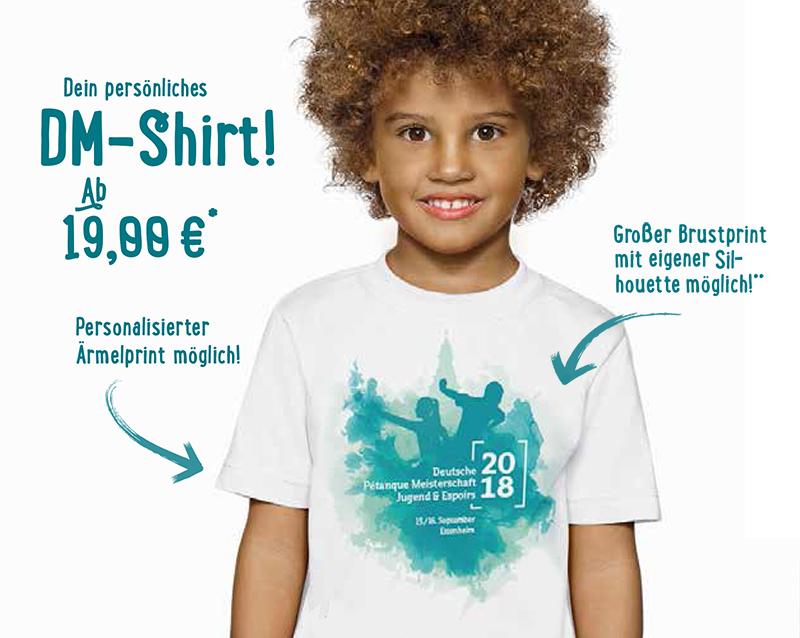 8T-Shirt
